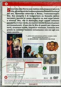 Ciao marziano di Pier Francesco Pingitore - DVD - 2