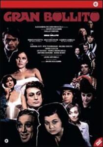 Gran bollito di Mauro Bolognini - DVD
