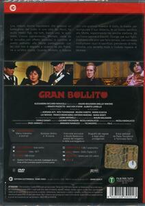 Gran bollito di Mauro Bolognini - DVD - 2