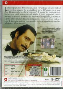 Camerieri di Leone Pompucci - DVD - 2