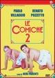 Cover Dvd DVD Le comiche 2
