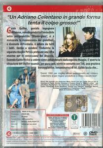 Mani di velluto di Franco Castellano,Pipolo - DVD - 2