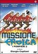 Cover Dvd DVD Missione eroica - I pompieri 2