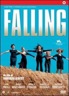 Falling di Barbara Albert - DVD