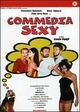 Cover Dvd Commedia sexy