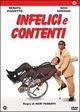 Cover Dvd Infelici e contenti
