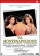 Cover Dvd Via Montenapoleone