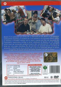 Facciamo fiesta di Angelo Longoni - DVD - 2