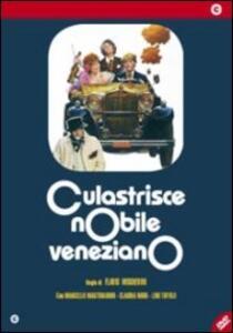 Culastrisce nobile veneziano di Flavio Mogherini - DVD