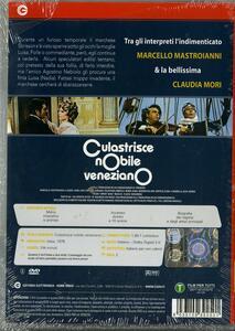 Culastrisce nobile veneziano di Flavio Mogherini - DVD - 2