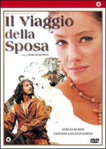 Il viaggio della sposa di Sergio Rubini - DVD