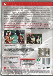 Il viaggio della sposa di Sergio Rubini - DVD - 2