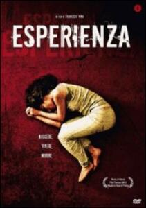 Esperienza di Francesco Vona - DVD