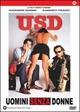 Cover Dvd Uomini senza donne