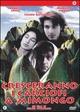 Cover Dvd Cresceranno i carciofi a Mimongo