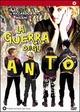 Cover Dvd DVD La guerra degli Antò
