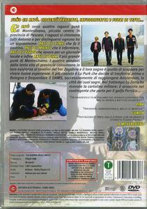 La guerra degli Antò di Riccardo Milani - DVD - 2