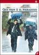 Cover Dvd Qui non è il paradiso