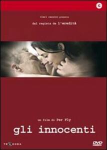 Gli innocenti di Per Fly - DVD