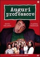 Cover Dvd DVD Auguri professore