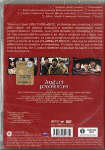 Auguri professore di Riccardo Milani - DVD - 2