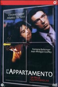 L' appartamento di Gilles Mimouni - DVD
