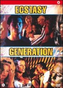 Ecstasy Generation di Gregg Araki - DVD