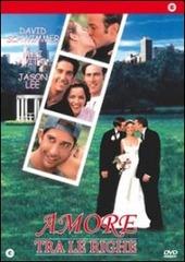 Amore tra le Righe (1998) Film videobb