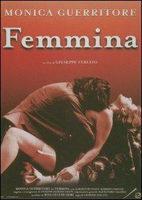 Locandina Femmina