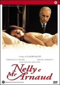 Locandina Nelly e monsieur Arnaud