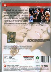 Il divorzio di Romolo Guerrieri - DVD - 2