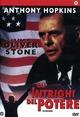 Cover Dvd DVD Gli intrighi del potere - Nixon