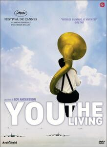 You, the Living di Roy Andersson - DVD