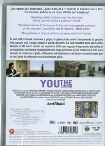 You, the Living di Roy Andersson - DVD - 2