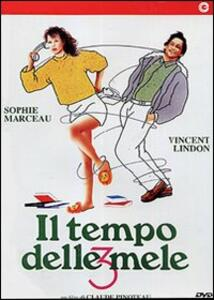 Il tempo delle mele 3 di Claude Pinoteau - DVD