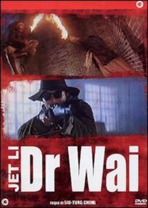 Dr. Wai di Ching Siu Tung - DVD