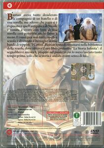 La storia infinita 3 di Peter MacDonald - DVD - 2