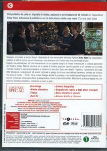 Irina Palm. Il talento di una donna inglese di Sam Garbarski - DVD - 2