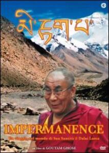Impermanence di Goutam Ghose - DVD