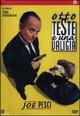 Cover Dvd DVD Otto teste e una valigia