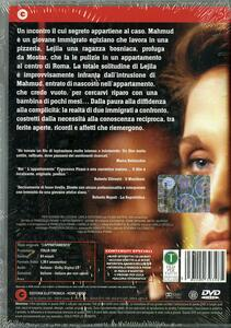 L' appartamento di Francesca Pirani - DVD - 2