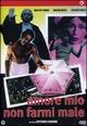 Cover Dvd DVD Amore mio, non farmi male