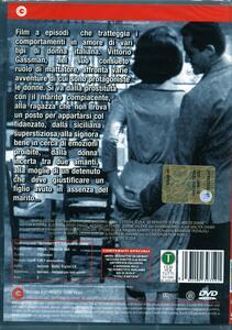 Se permettete parliamo di donne di Ettore Scola - DVD - 2