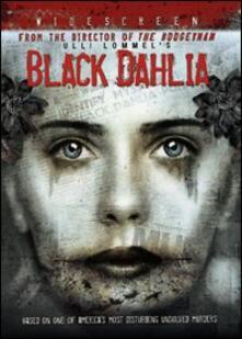 Black Dahlia di Ulli Lommel - DVD