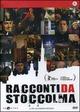 Cover Dvd Racconti da Stoccolma