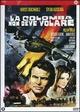 Cover Dvd DVD La colomba non deve volare