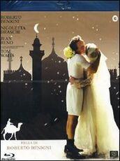 Film La tigre e la neve Roberto Benigni