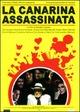 Cover Dvd La canarina assassinata