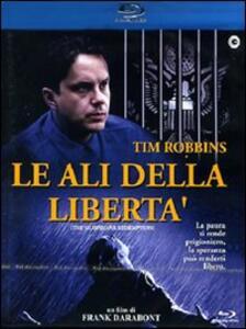 Le ali della libertà di Frank Darabont - Blu-ray