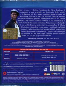 Le ali della libertà di Frank Darabont - Blu-ray - 2
